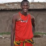 The semi-nomadic nature of Masai is due to their need to raise cattle and to find new grazing land
