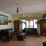 Fully furnished self catering apartment
