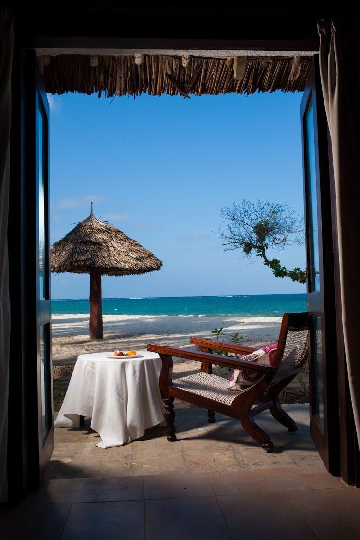 Jacaranda Indian Ocean Beach Resort First Opened Her Doors In 1992