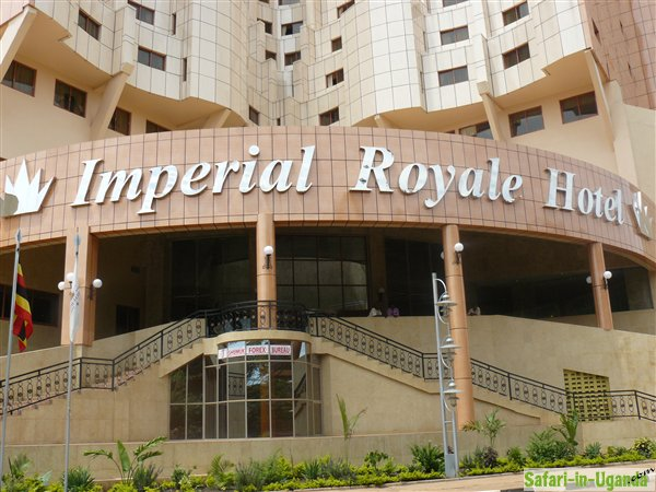 Uganda Tourism Hotels Lodges Restaurants And Bars Page