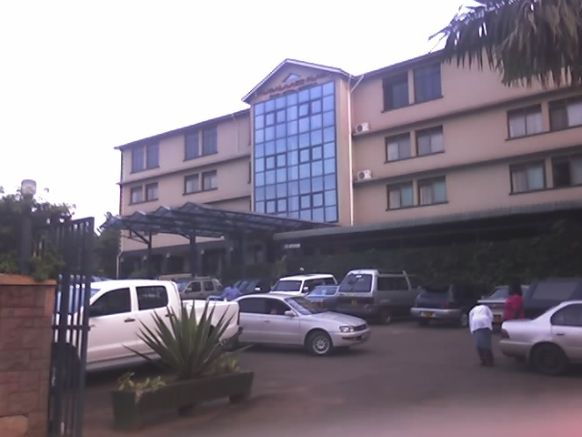Ivys Hotel Find Contact Information Of Hotels In Uganda Www