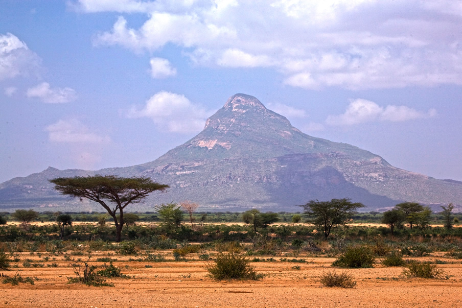 Marsabit National Park