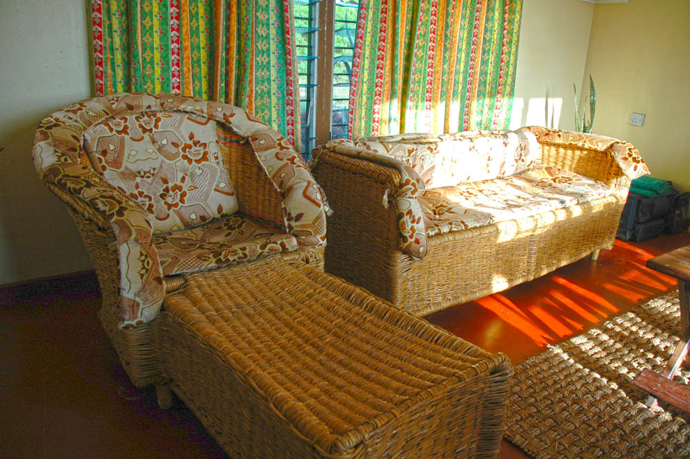 Ruma National Park_oribi sitting room