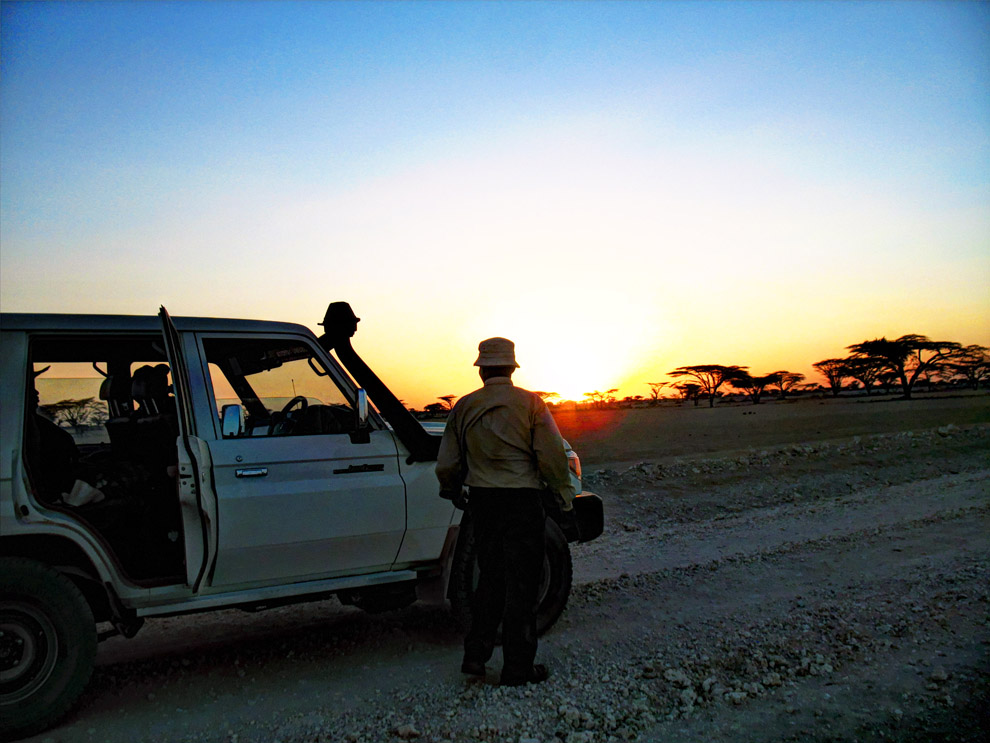 Chalbi Desert_Tuko the driver