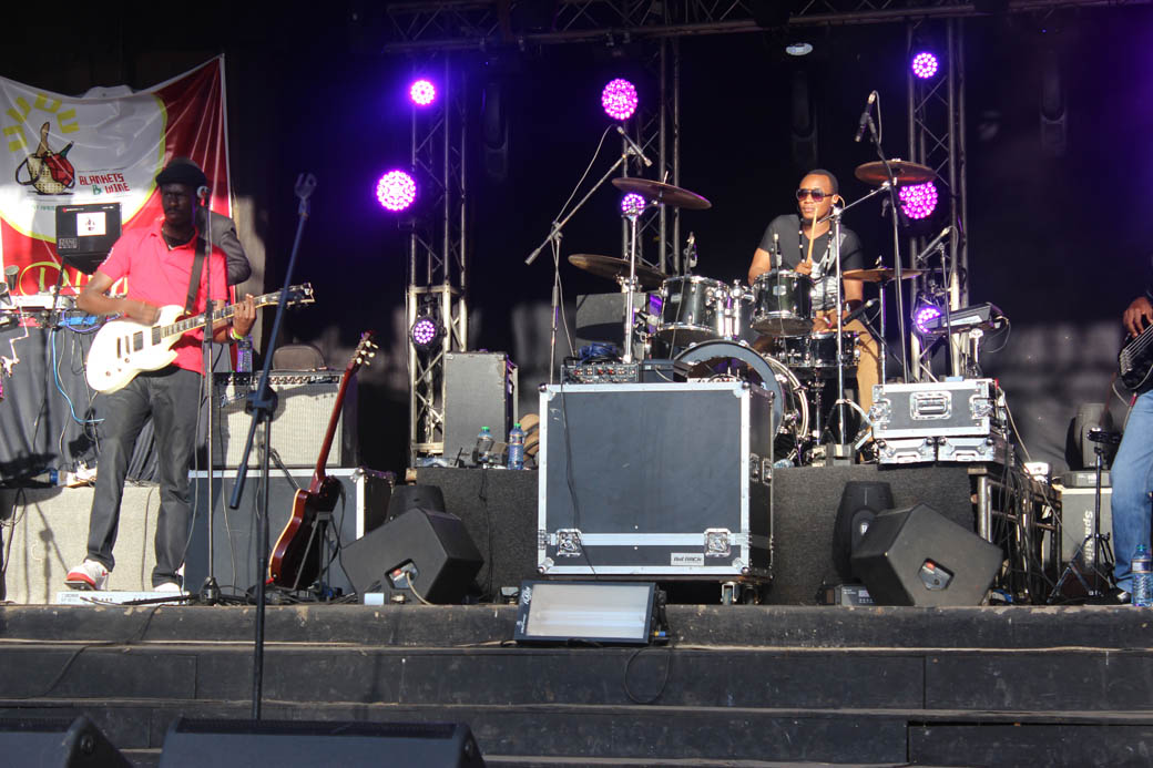 Blankets&Wine50_Maurice Kirya's Band