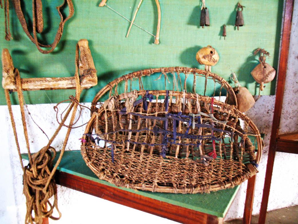 Loiyangalani Desert Museum_artifacts3