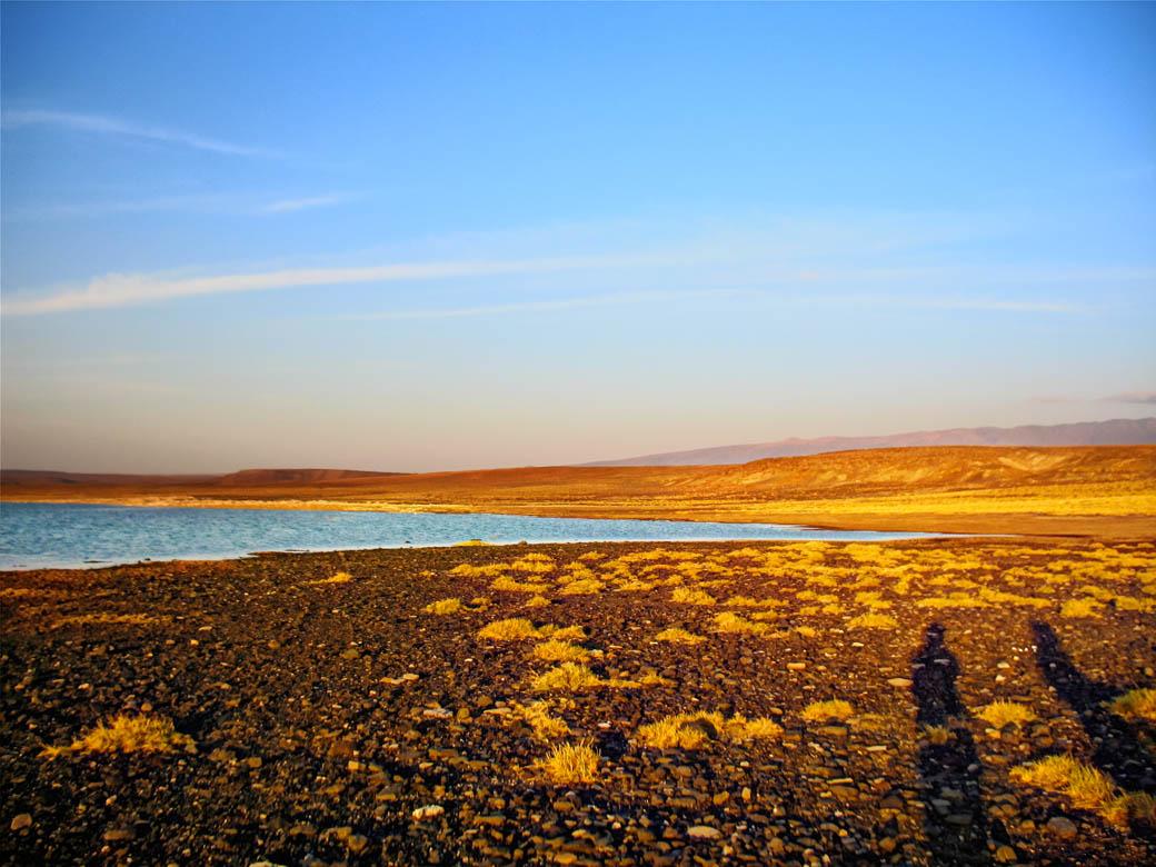Loiyangalani Desert Museum_scenery