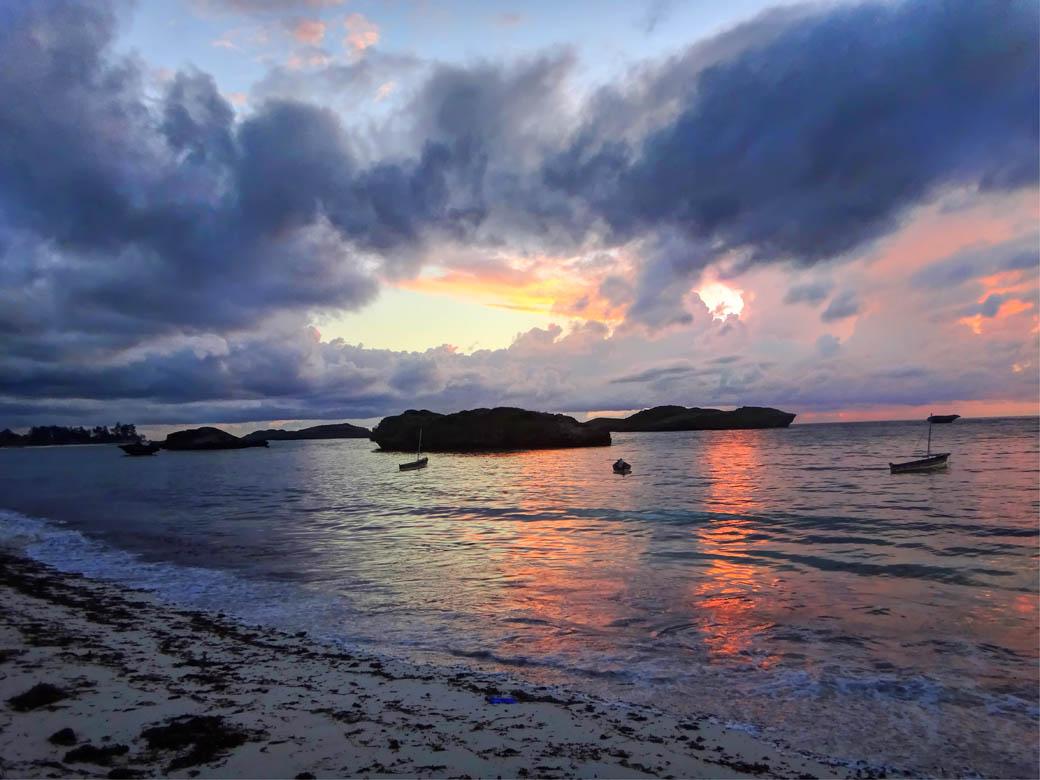 Watamu beach_sunrise4