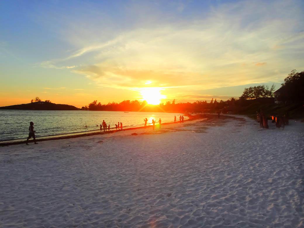 Watamu sunset4