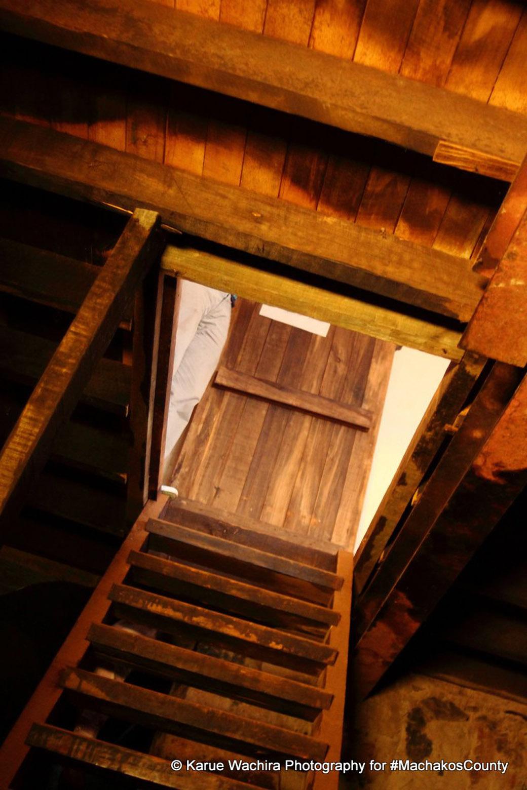 MacMillan Castle_underground bunker2