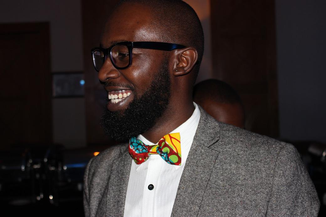 BAKE awards 2014_Mutua Matheka