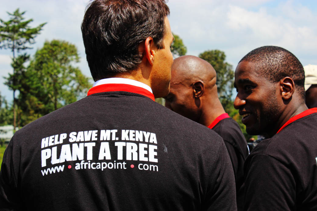 Save Mount Kenya _stefan2