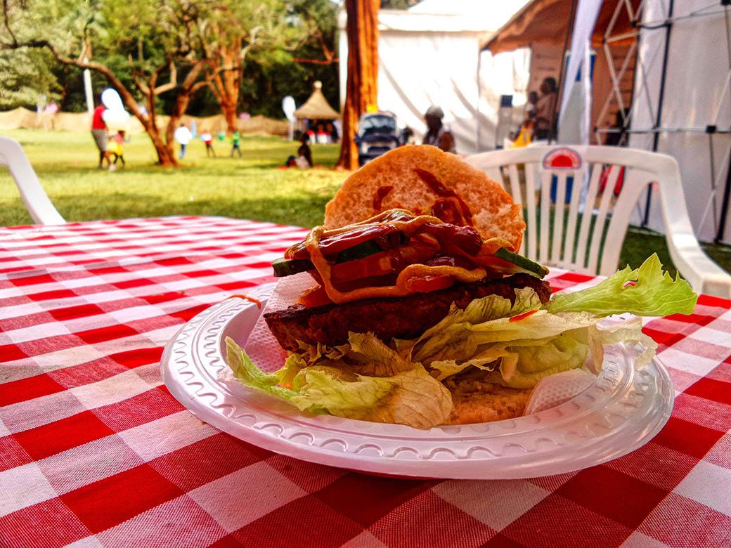 Koroga Festival_Burger