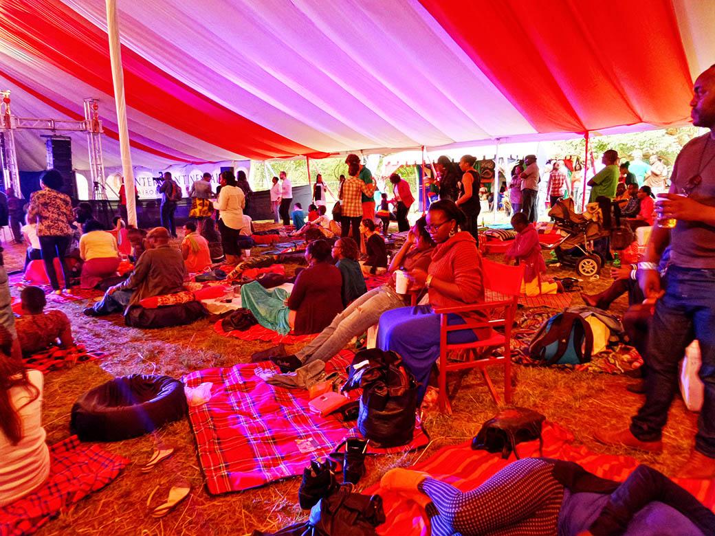 Koroga Festival_Crowd