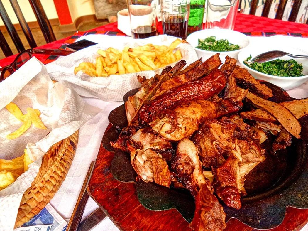 Masai Lodge_Food1
