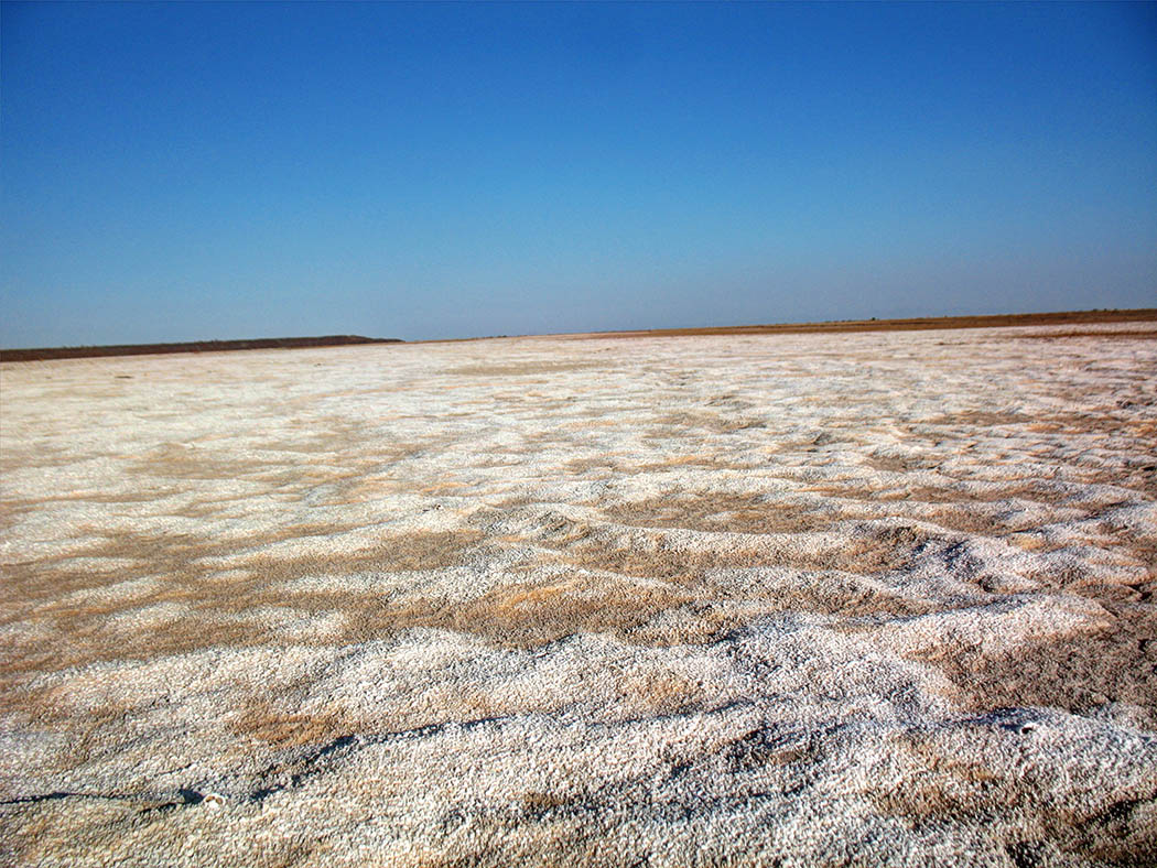 Nothern Kenya People and Places_Salt Pan
