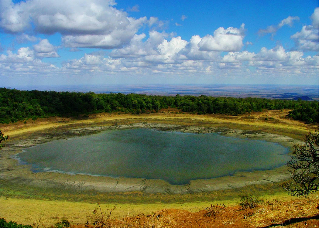 Nothern Kenya People and Places_lake paradise