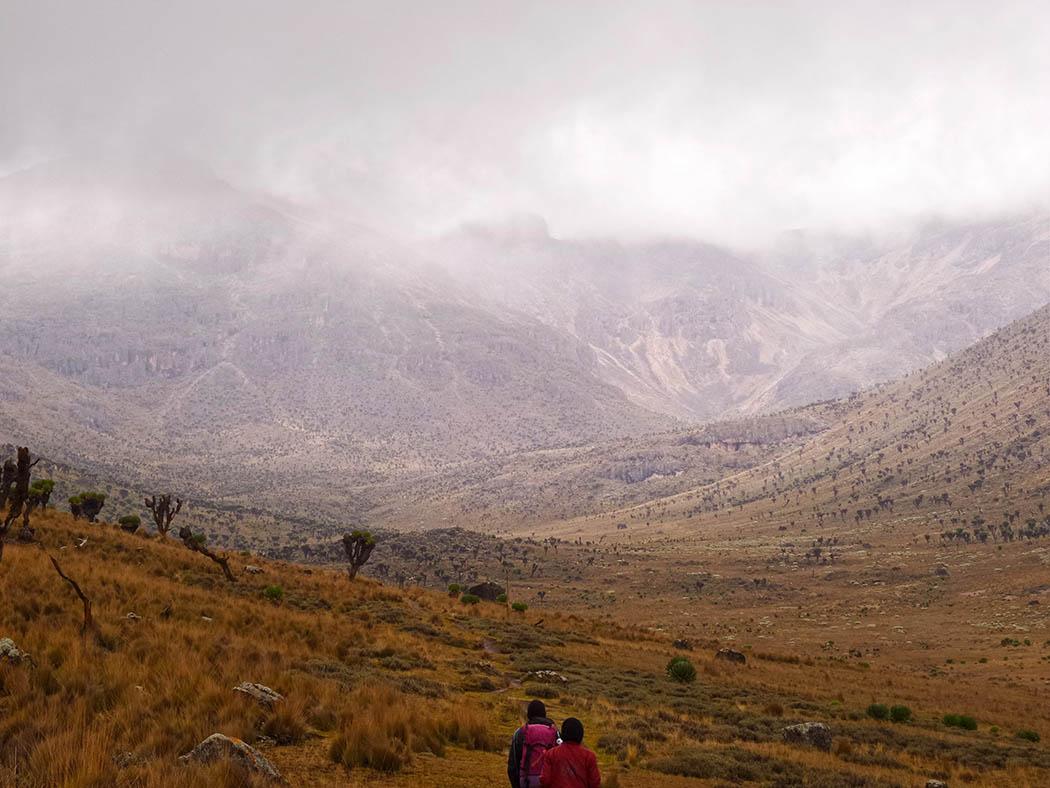 Mount Kenya_Mackinder's valley 11
