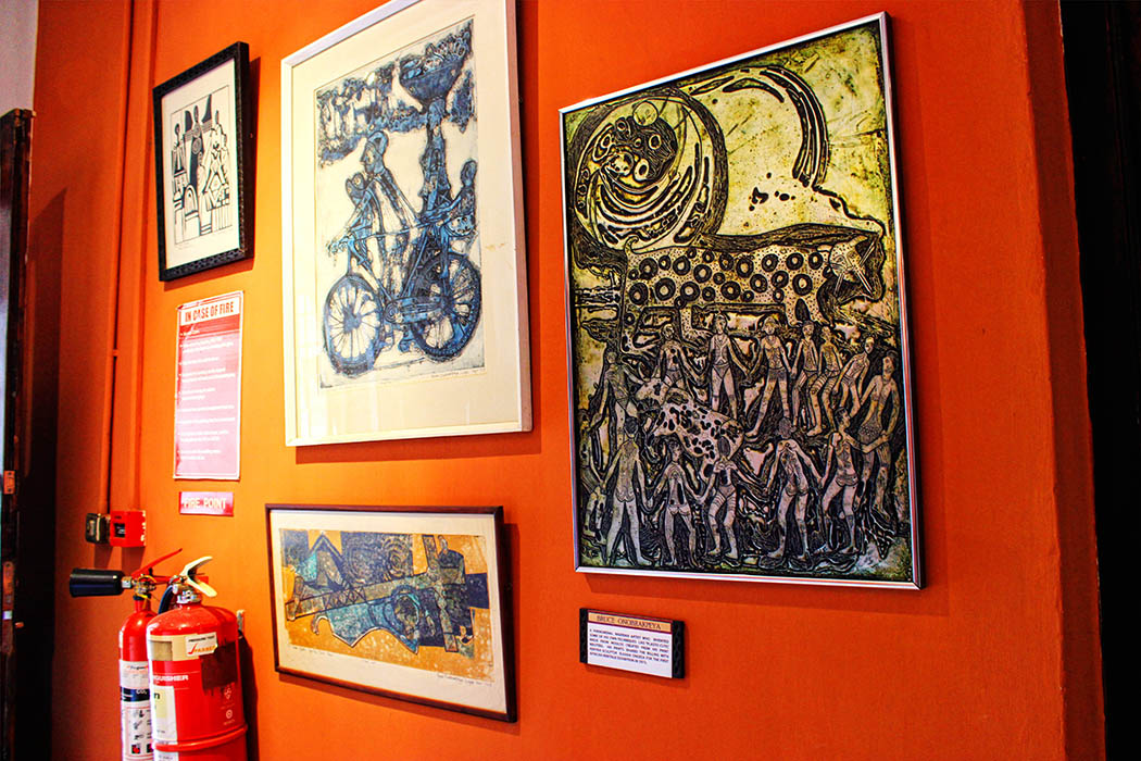 The Nairobi Gallery_Bruce Onokbrakpeya 1