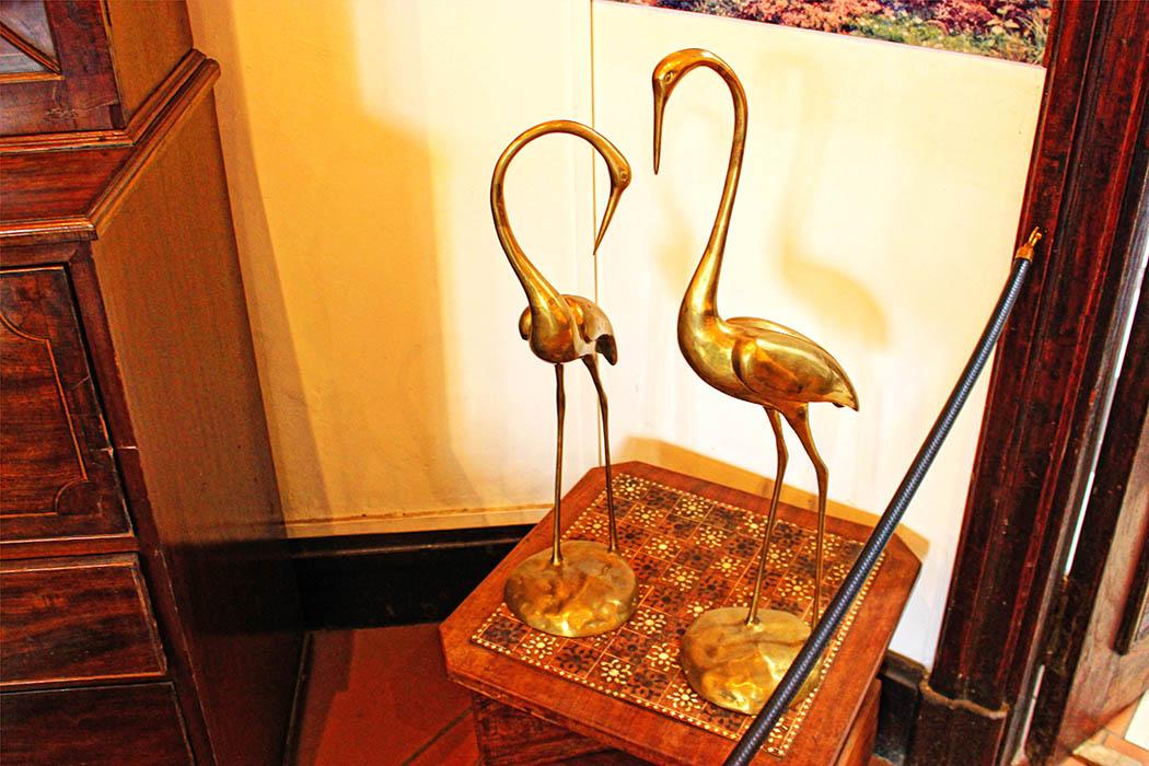 The Nairobi Gallery_birds