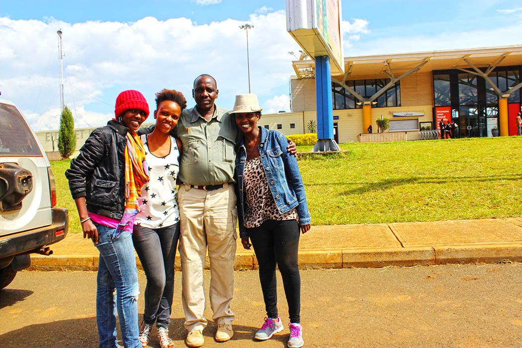 Unexpected Kenya_ farewell eldoret