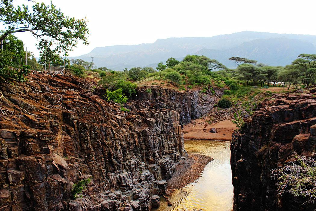 Unexpected Kenya_Chebloch Gorge1