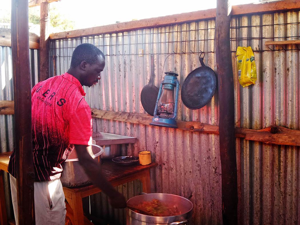 Unexpected Kenya_Kenyan Riders Masinde