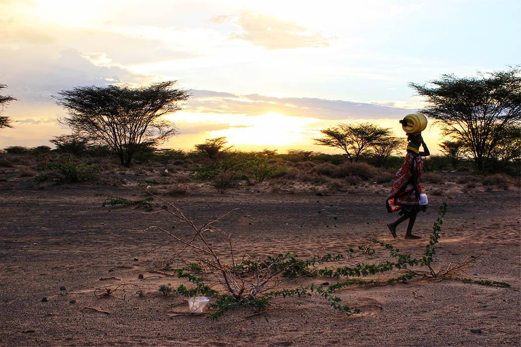 Unexpected Kenya_Turkana girl