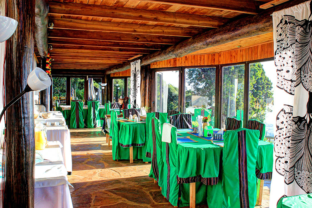 Kerio View Hotel_Dining area