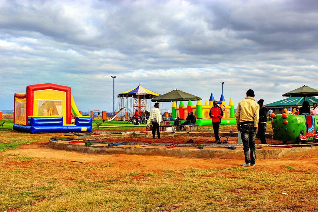 Machakos People's Park_Children's playground