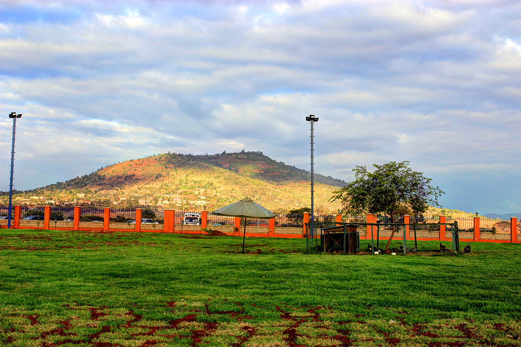 Machakos People's Park_Hill