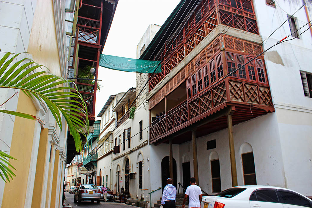 Mombasa Old Town_Africa Hotel