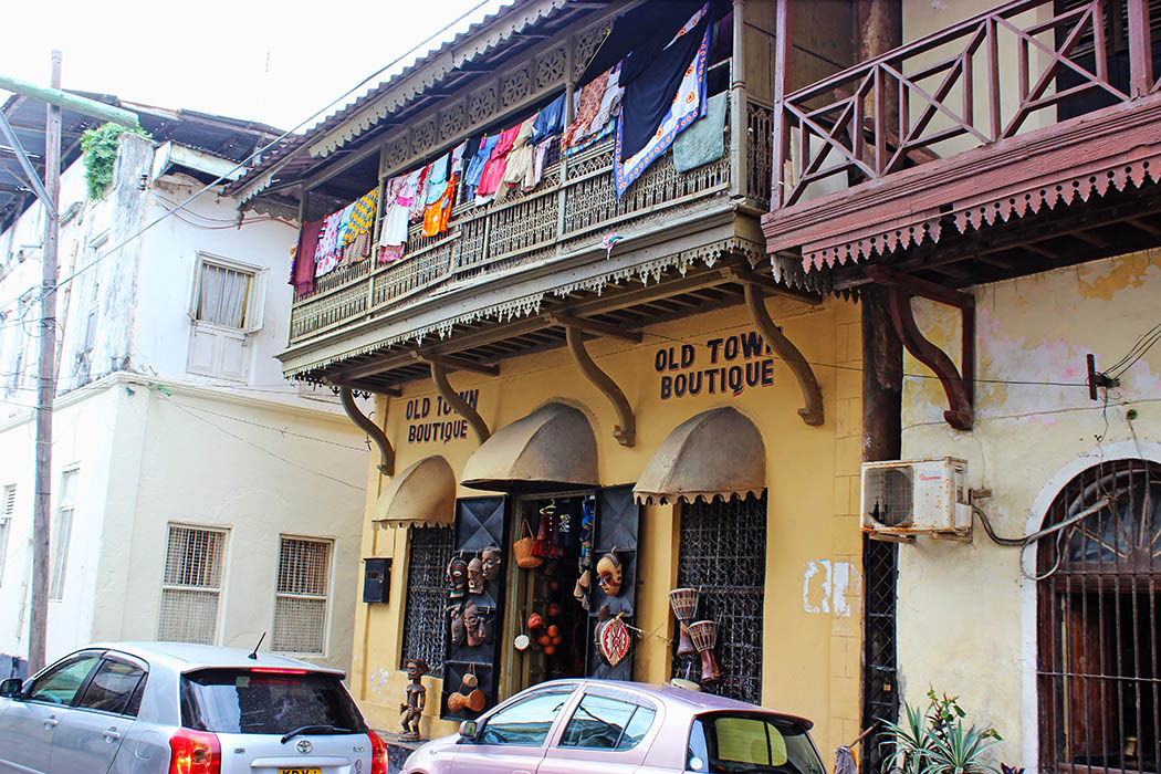 Mombasa Old Town_Old town boutique