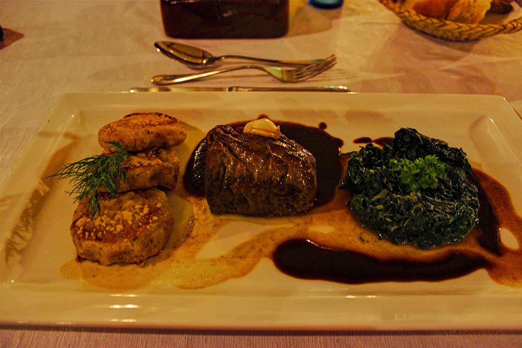 Sands at Nomad restaurant_Steak2