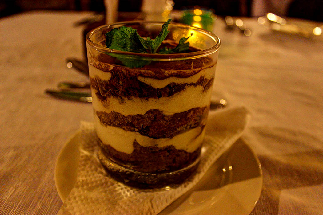 Sands at Nomad restaurant_Turamisu