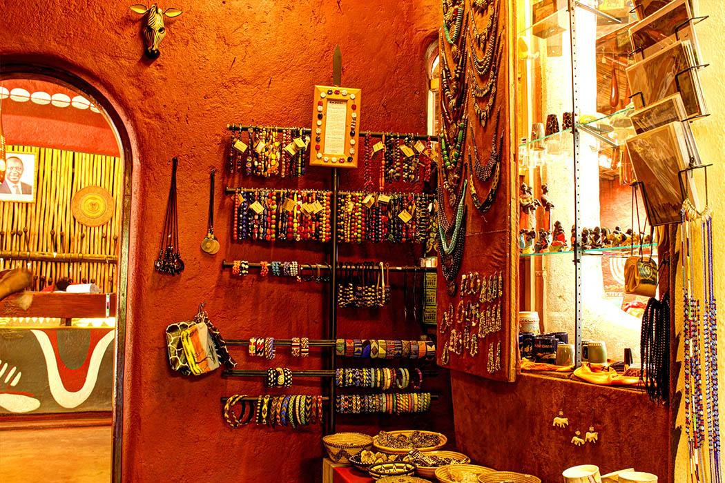 Amboseli Serena Safari Lodge_gift shop 1