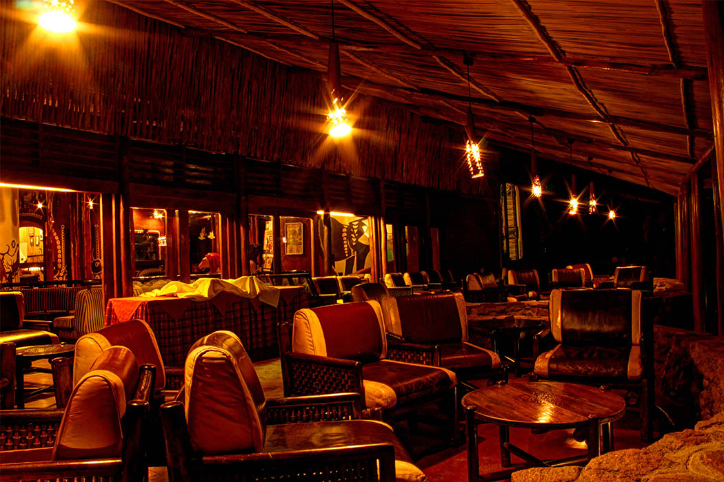 Amboseli Serena Safari Lodge_lounge area