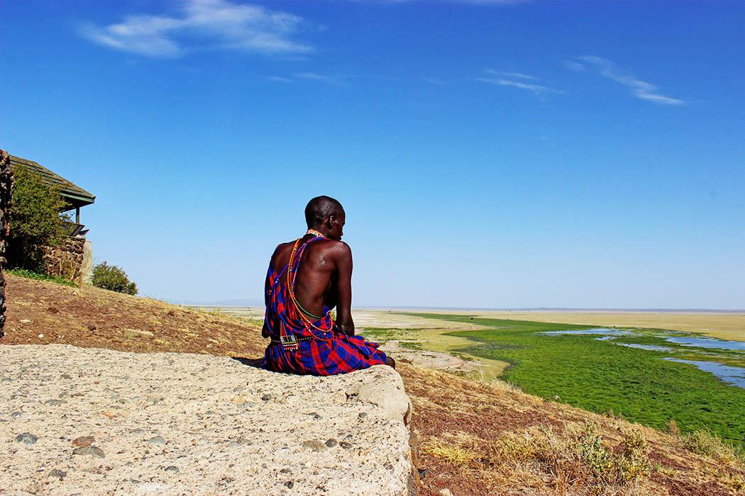 Amboseli Serena Safari Lodge_view from observation hill1