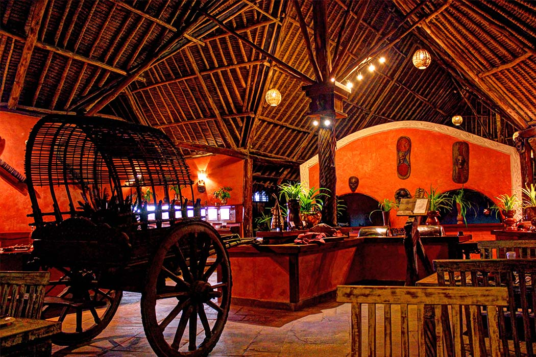 The Sands at Chale Island_restaurant