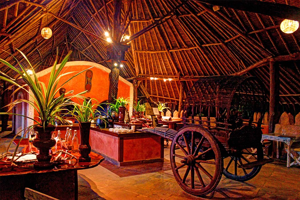 The Sands at Chale Island_restaurant1