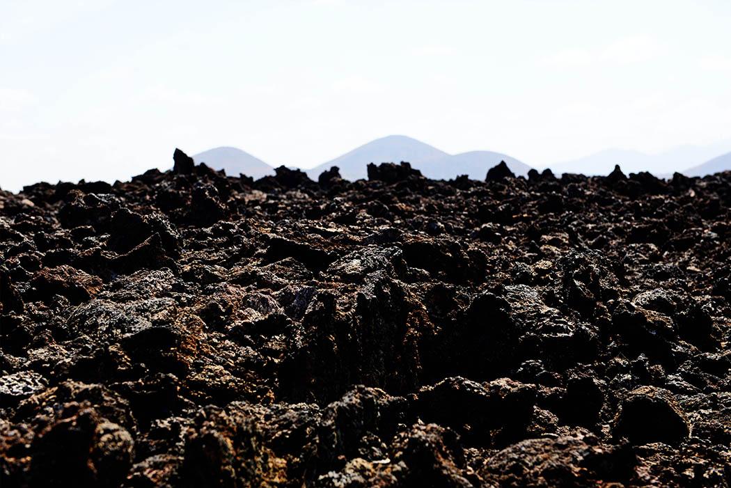 Tsavo West National Park_Shetani Lava