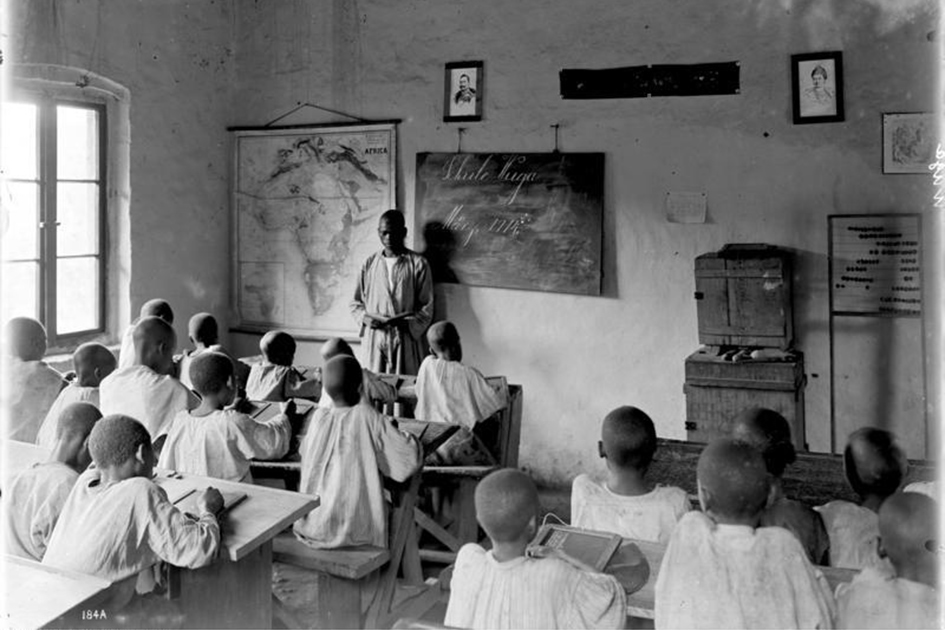 Interesting facts about the swahili language and culture_colonial education
