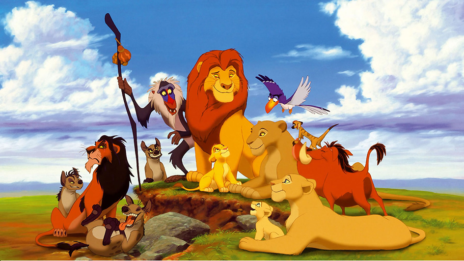 Interesting facts about the swahili language and culture_lion king