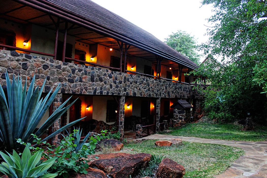 Kilaguni Serena safari Lodge_rooms