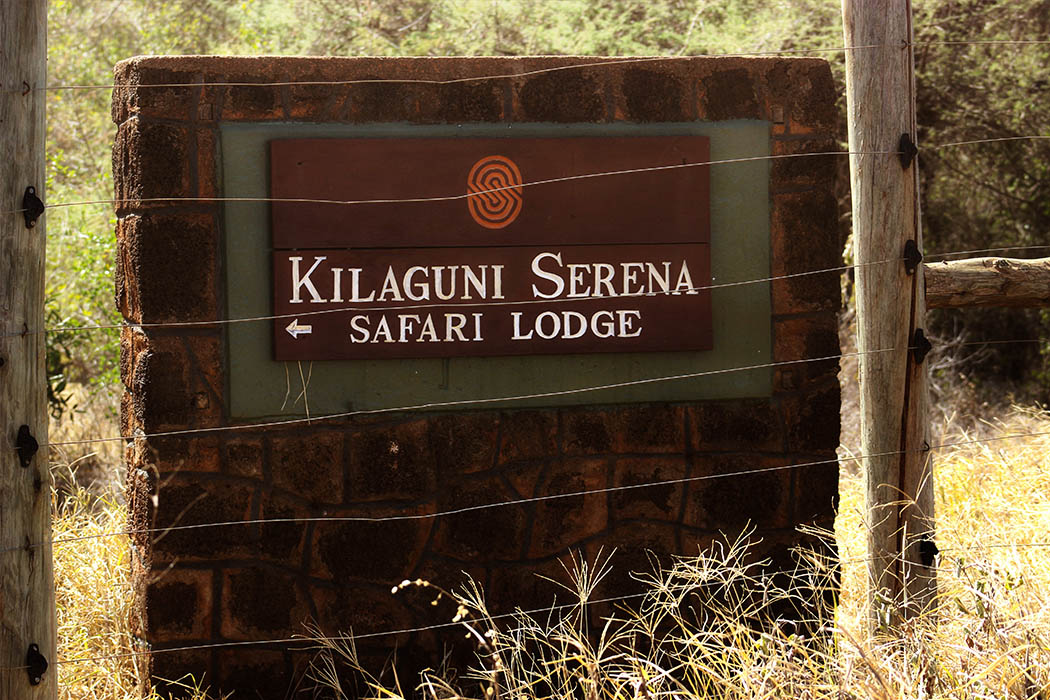 Kilaguni Serena safari Lodge_sign