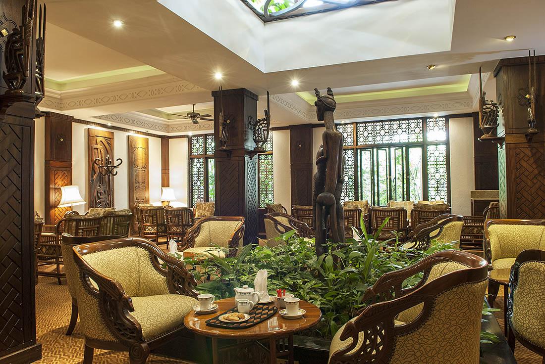 Nairobi Serena Hotel_Bambara Lounge