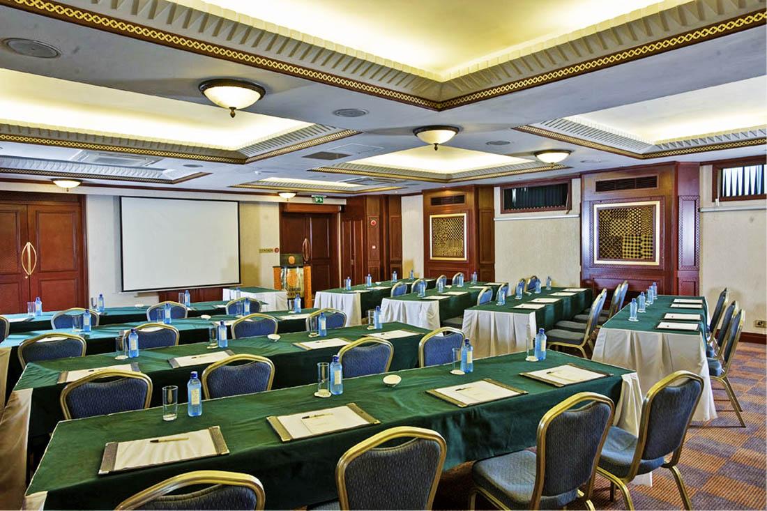 Nairobi Serena Hotel_Confrencing 2