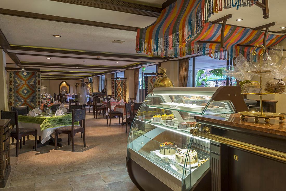 Nairobi Serena Hotel_Patisserie