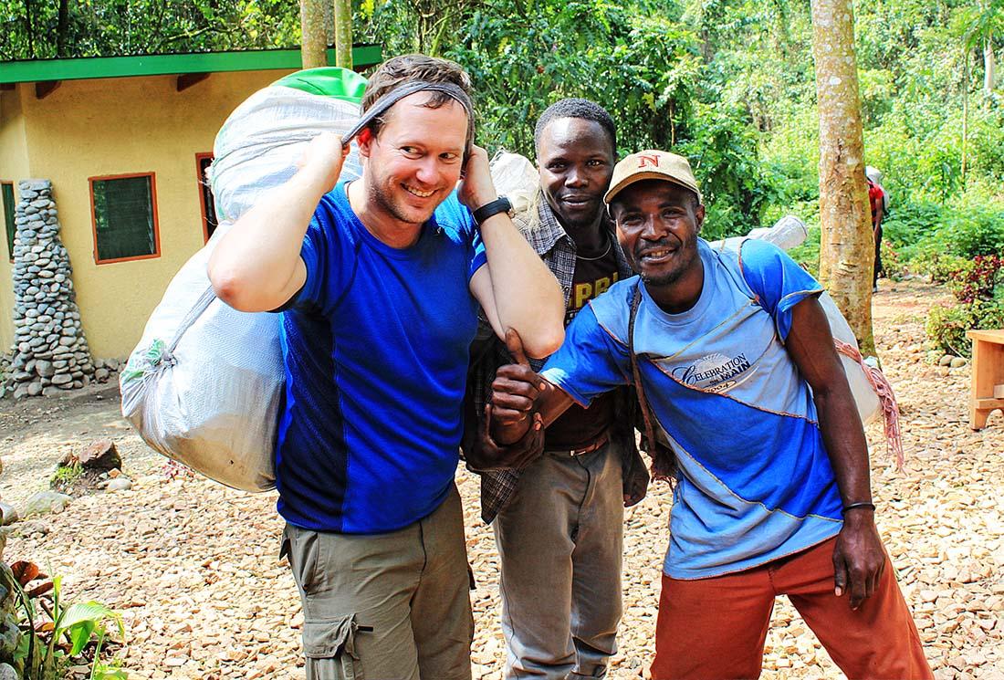 Jorn Eriksson_Rwenzori Mountains__porters