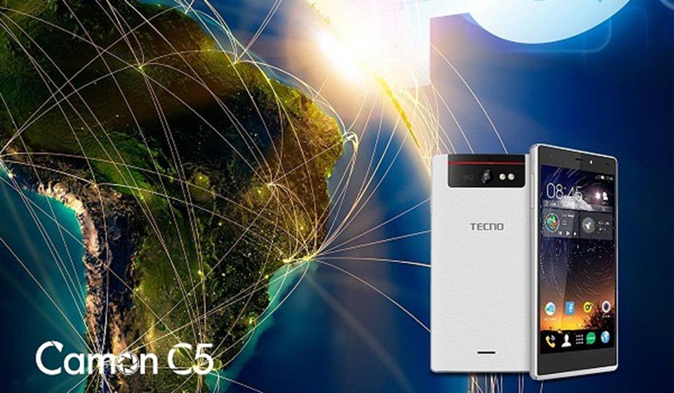 TECNO-Camon-C5